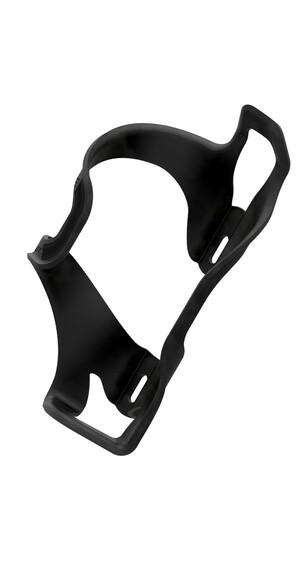 Lezyne Carbon Cage Flaskeholder SLL/SLR højre grå/sort